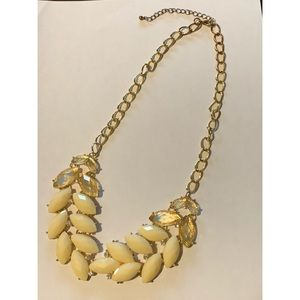 Francesca's Chunky Necklace